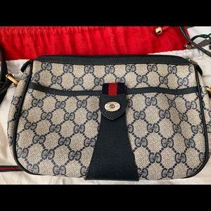 Gucci Ophidia shoulder bag purse